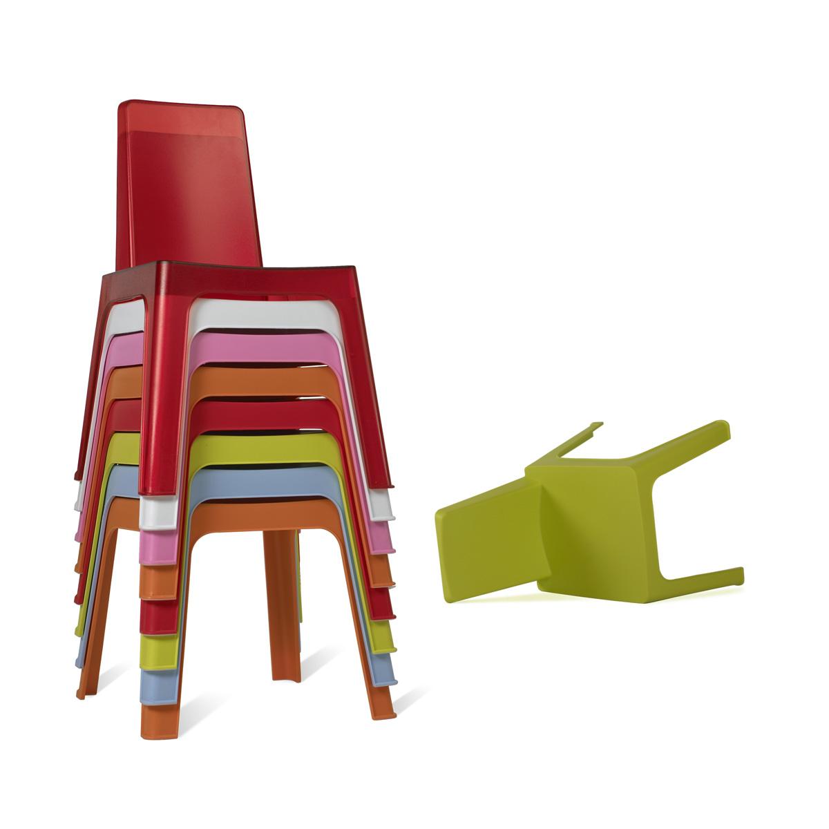 Wonderbaarlijk STR Collectie - Stoelen - Designstoelen - Julietta design kinderstoel UU-67