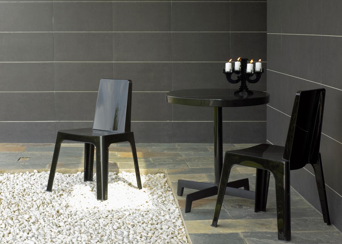 Str collectie stoelen designstoelen julia design stoel polyamide