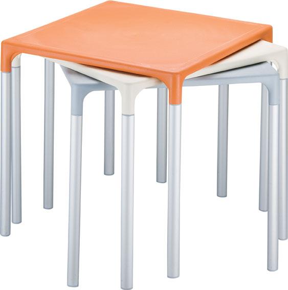 STR Collectie - Tafels - Tafels en Bistrotafels - Mango stapelbare ...