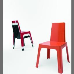 Stoel Design Stoelen.Str Collectie Stoelen Designstoelen Julia Design Stoel Polyamide